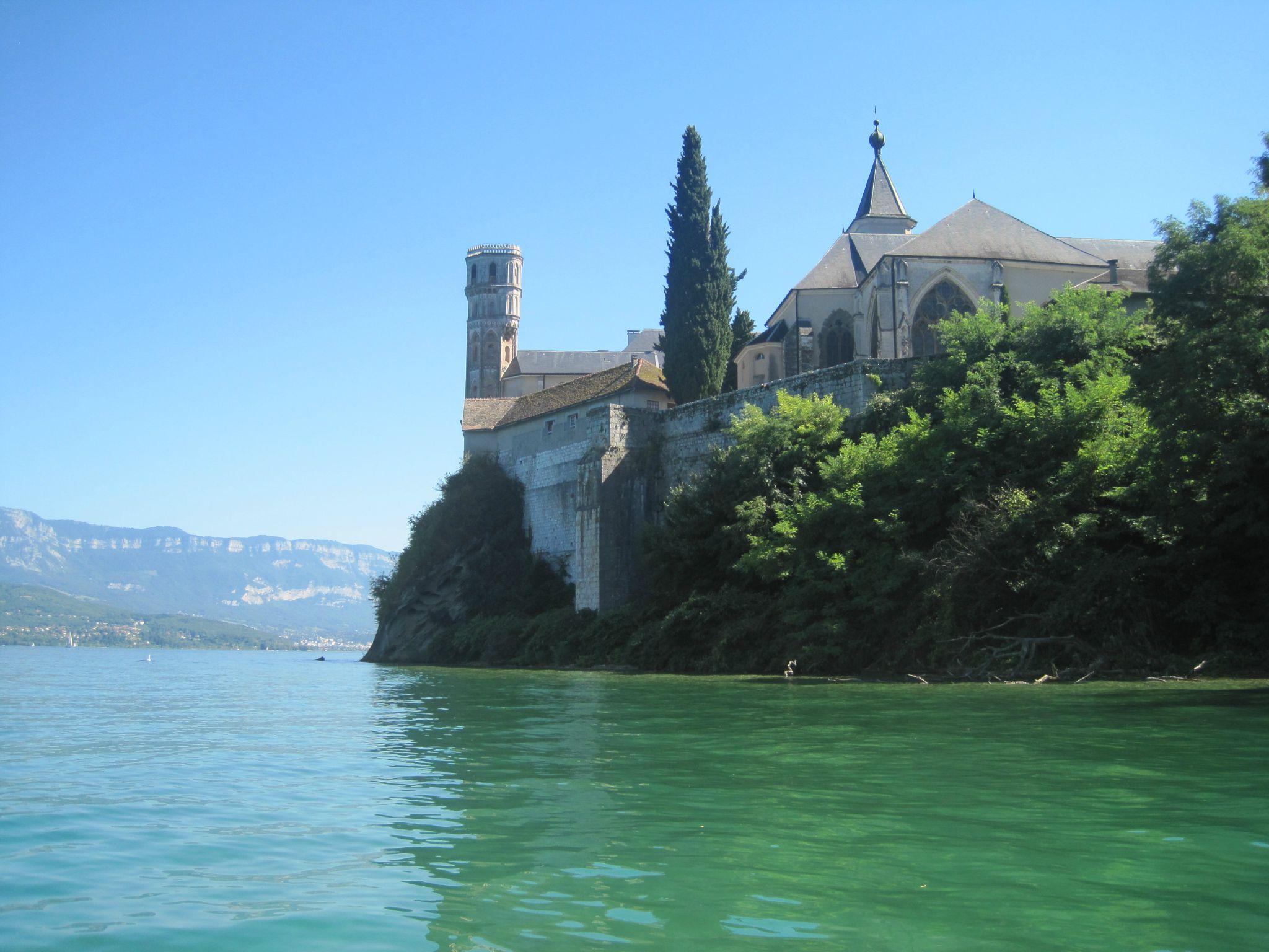Les 10 plus beaux endroits pour p cher en france - Office de tourisme le bourget du lac ...