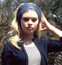 Brigitte Bardot le Mépris