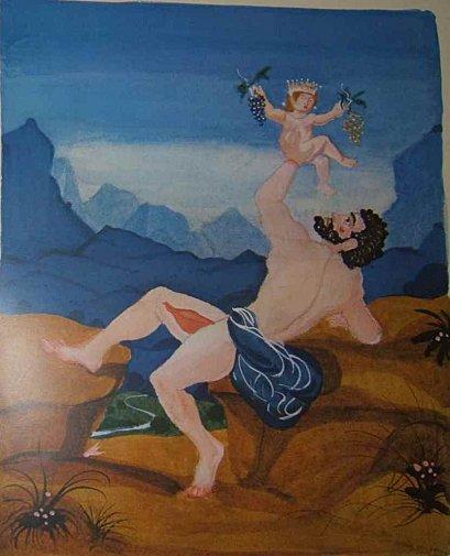 Dionysos-sorti-de-la-cuisse-de-jupiter-naissa