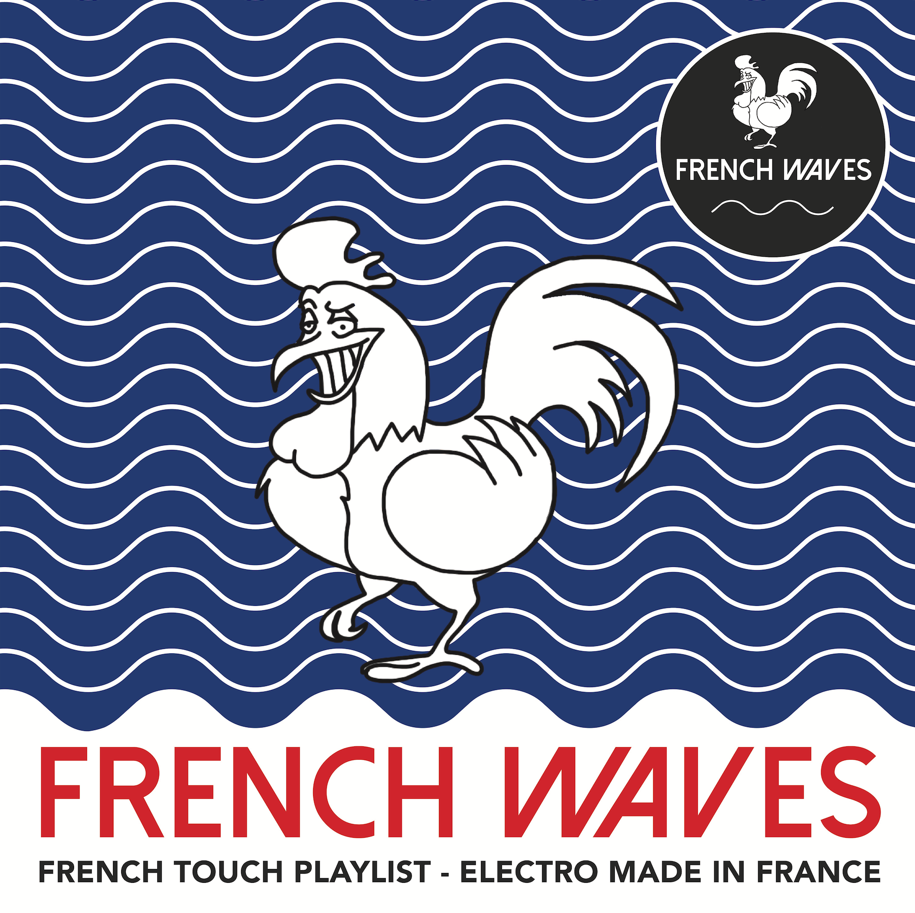 frenchwaves