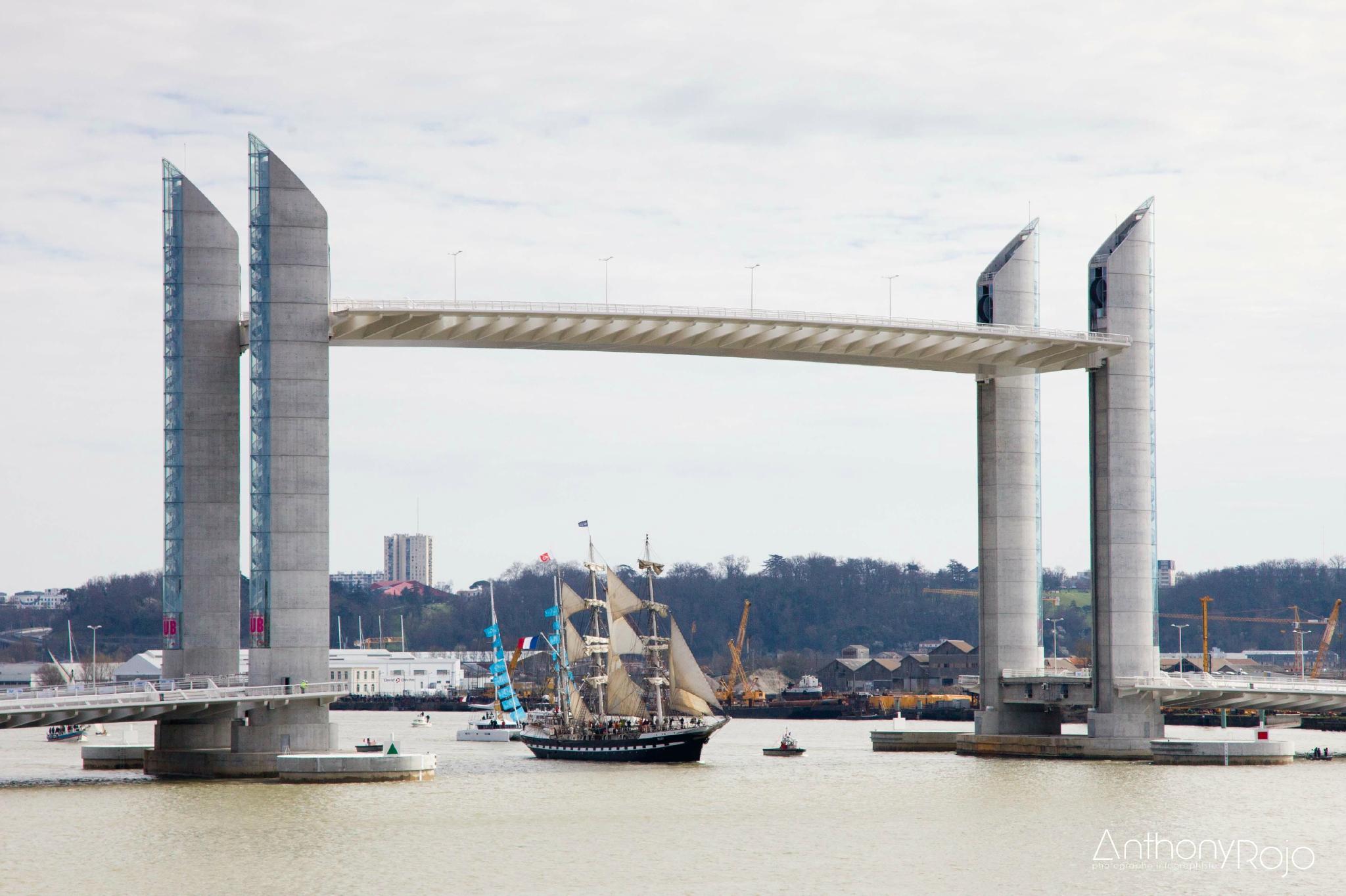 Les 10 plus beaux ponts de france les petits frenchies - Les ponts de bordeaux ...
