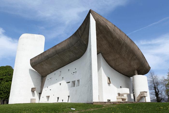l 39 oeuvre du corbusier rentre au patrimoine mondial de l 39 unesco