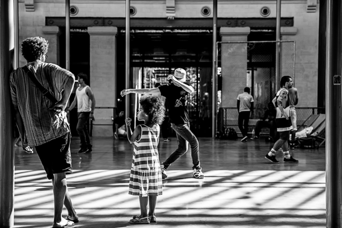 CentQuatre, Paris