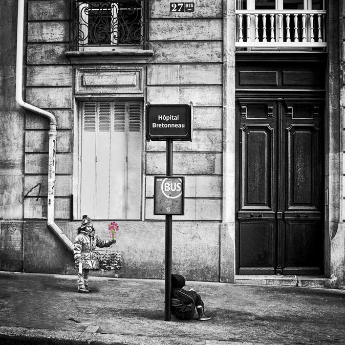 Rue Joseph de Maistre, Paris